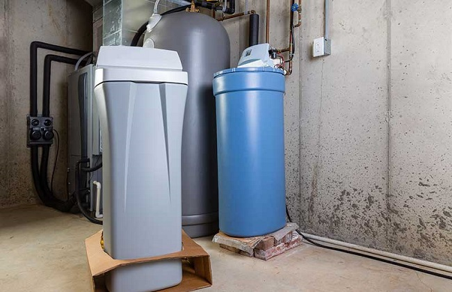 Why Schools Should Get Water Softeners