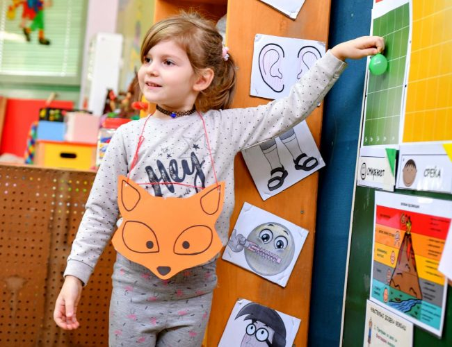 Fun Activities to Keep Your Children Busy at Home